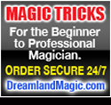 Dreamland Magic Shop Image