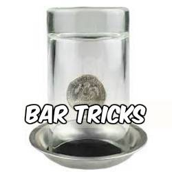 Bar tricks image